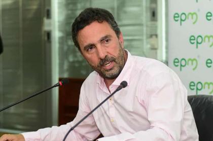 Jorge Londoño