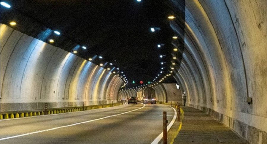Túnel de Sumapaz