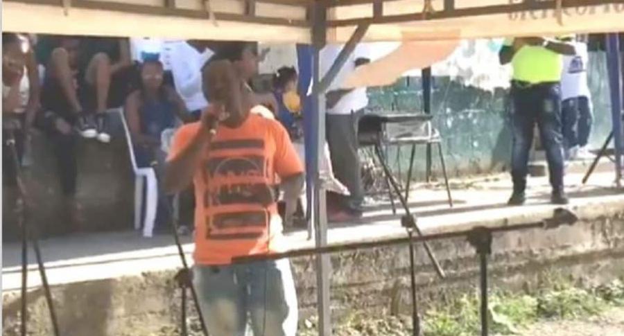 Excombatiente asesinado en Cauca