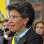 Alcaldesa de Bogotá, Claudia López