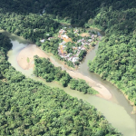 Pogue, Chocó