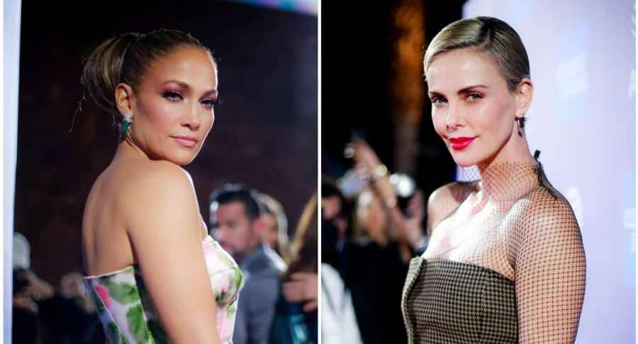 Jennifer Lopez / Charlize Theron