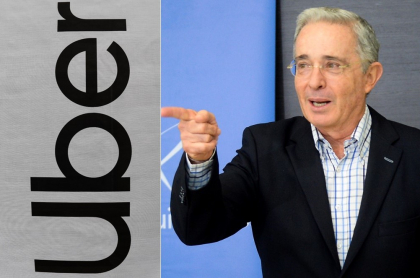 Uribe y Uber