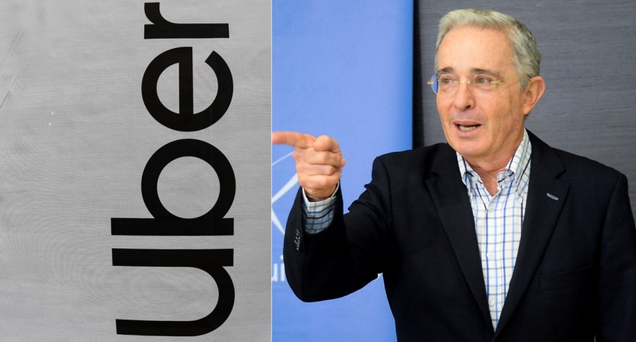 Uribe y Uber