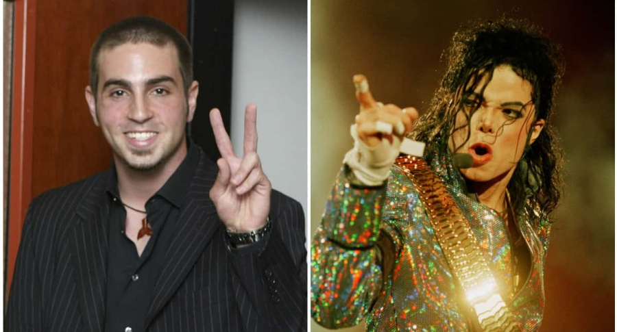 Wade Robson / Michael Jackson