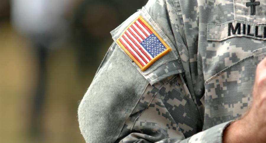 Soldado norteamericano
