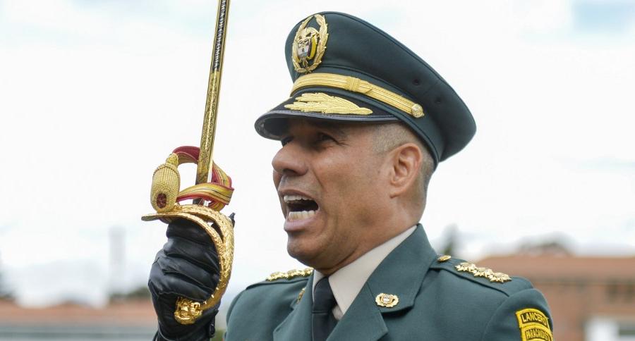 General Eduardo Zapateiro