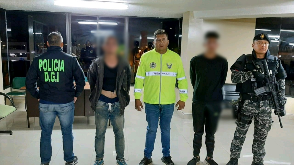 @PoliciaEcuador