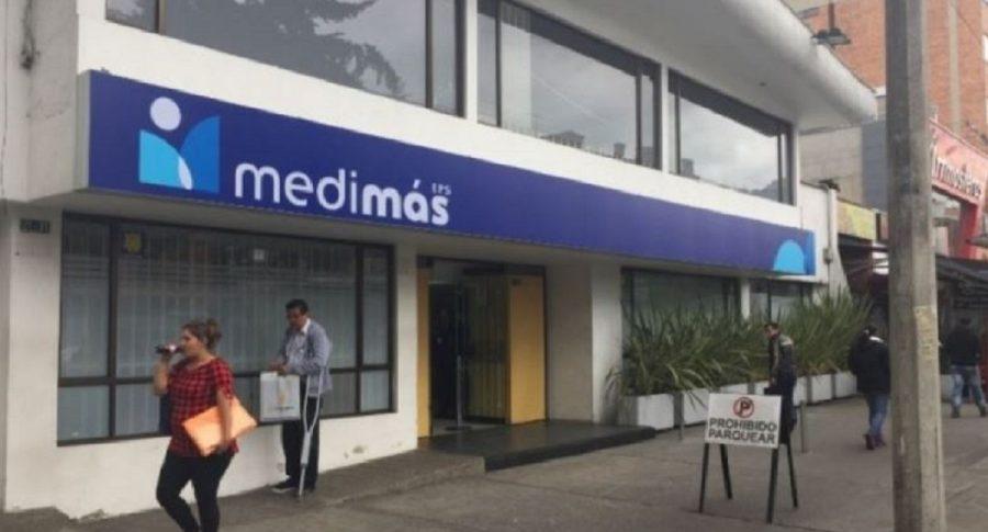 Medimás EPS