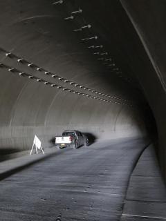 Cerrarán La Línea durante las noches y por 6 meses para llevar a cabo trabajos en túnel