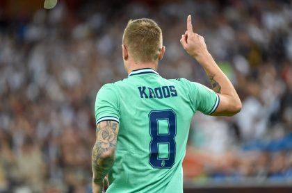 Toni Kroos
