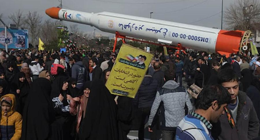 Irán2