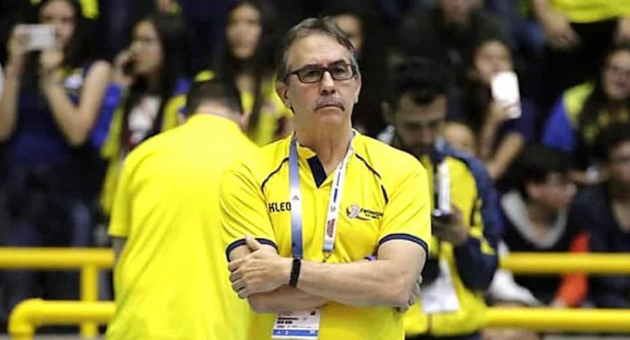 Antonio Rizola