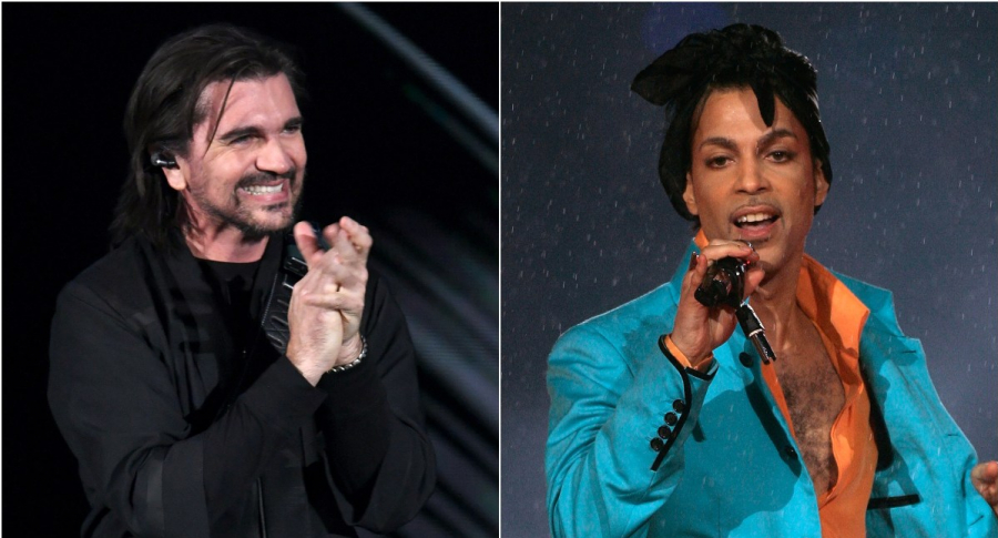 Juanes / Prince