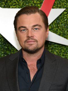 Leonrardo DiCaprio