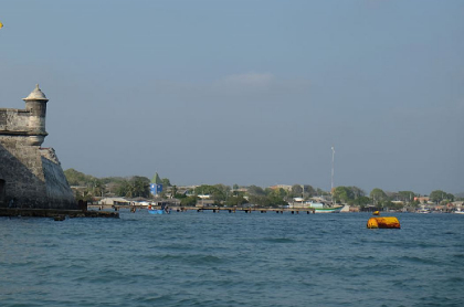 Mar de Cartagena