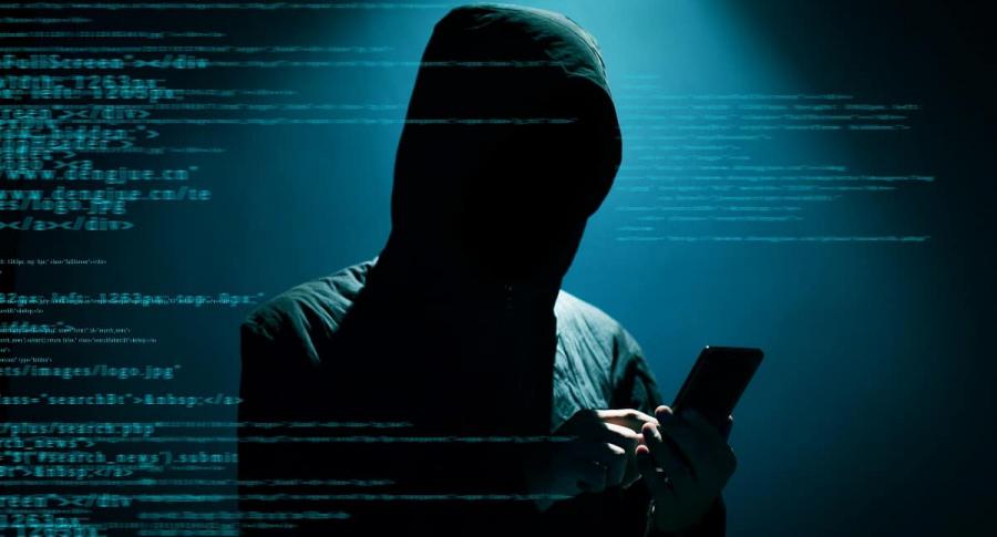 Foto de referencia sobre espionaje telefónico