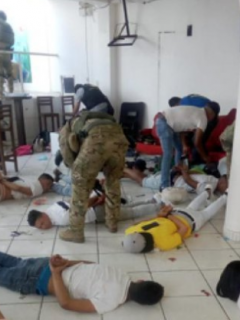 Desarticulan a 'Los venecos', peligrosa banda que robaba, secuestraba y mataba en Perú