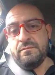 A taxista machista se le 'varó' el trabajo: su jefa lo sacó de la empresa