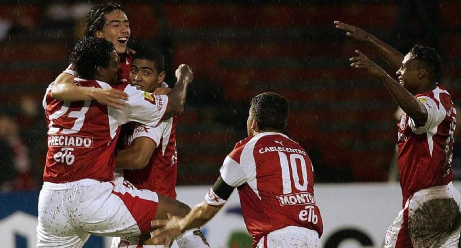 Independiente Santa Fe año 2006