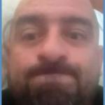 Fredy Contreras, líder taxista
