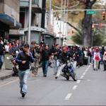 Milicias civiles de Venezuela
