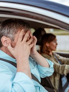 Esto es lo que pasa si un hombre pide un servicio a través del nuevo 'Uber para mujeres'