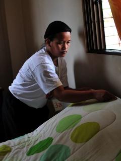 ¿Cuánto cuesta tener empleada doméstica en este 2020 en Colombia?