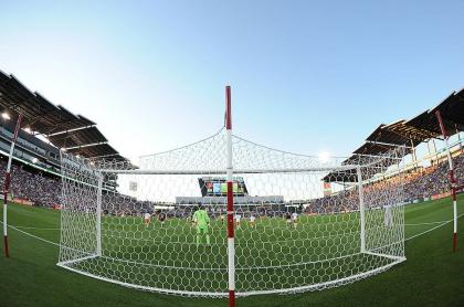 Transmisiones de fútbol en formato vertical