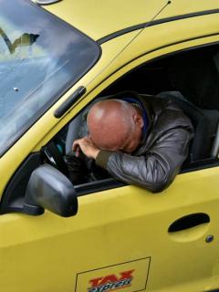 Errores técnicos en demanda de taxistas impedirán el bloqueo de Uber en Colombia