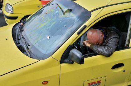 Cupos de taxi tendrían los días contados en Colombia; ¿se perderá esa platica?