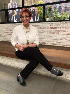¿Otra baja en 'El desayuno'?: Yaneth Waldman abandonaría la mesa, dice 'Lo sé todo'