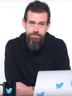 [Video] Presidente de Twitter solo come 7 veces a la semana, como parte de su dieta