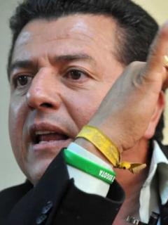 ¿Va por todo? Hugo Ospina también quiere 'empujar' el desmonte de patinetas eléctricas