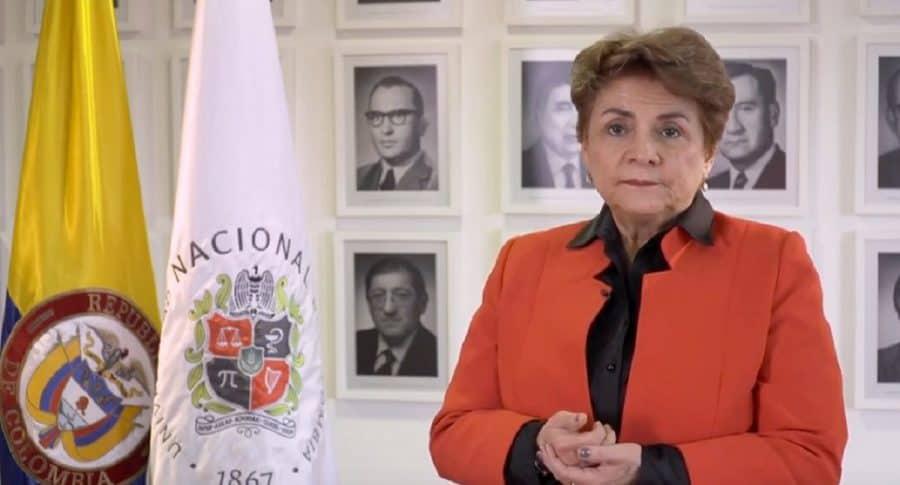 Dolly Montoya