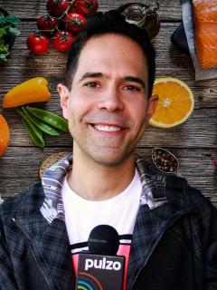 Comer carbohidratos y más trucos que dio 'coach' de Maluma para bajar kilos decembrinos
