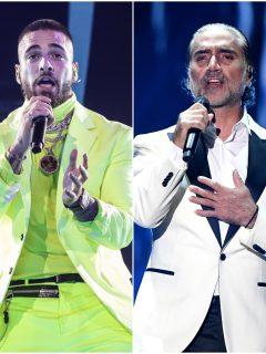 Maluma hizo una gran 'Maldad', Alejandro Fernández dijo 'Te olvidé' y más estrenos