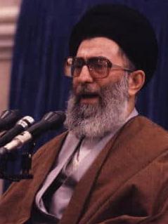 """Líder supremo iraní califica a Trump de """"payaso"""" y este le dice que """"cuide la lengua"""""""