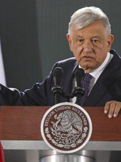 ¡Se rifa o renta! Presidente mexicano insiste en insólitas salidas para avión presidencial