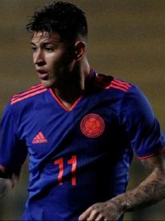 """[Video] """"No sé por qué me sacó"""": Carrascal, por cambio que hizo Reyes ante Argentina"""