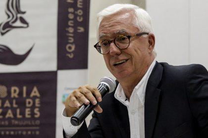 Jorge Enrique Robledo.