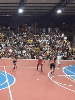 [Videos] Dos muertos, dejó tiroteo en final de torneo de microfútbol, en Santander