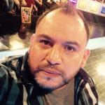 Leonardo Vargas, 'Fatman', humorista.