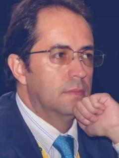 Diego Sánchez Fonseca, nuevo director del IDU / Transmilenio