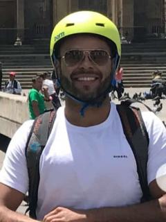 Carlos Vargas resuelve duda de fans de si es o fue novio de Iván Lalinde
