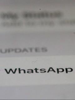 ¿Qué hay de nuevo (y llamativo) en la más reciente actualización de WhasApp?