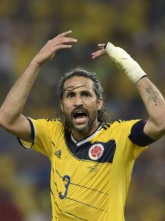 Confirmado el cargo dirigencial de Mario Alberto Yepes en la Selección Colombia