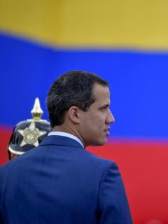 [Video] Guaidó habló sobre nueva salida clandestina de Venezuela y sigue dejando dudas