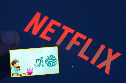 Netflix y Señal Colombia