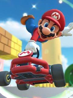 El modo multijugador de 'Mario Kart Tour' está en camino y no tocaría pagar más